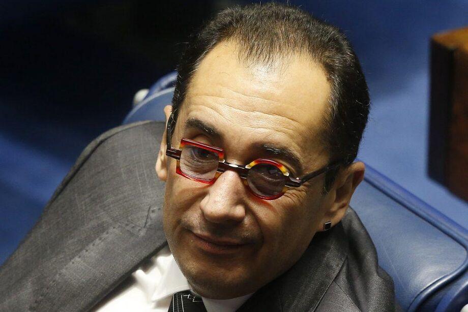 Senador Jorge Kajuru