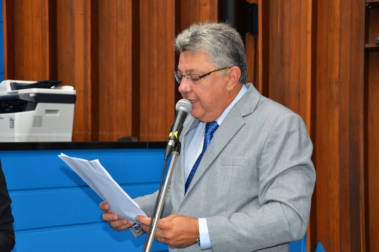 O parlamentar lembra que a medida servirá também para desafogar os pátios do Departamento Estadual de Trânsito (Detran-MS) em todo o Estado.