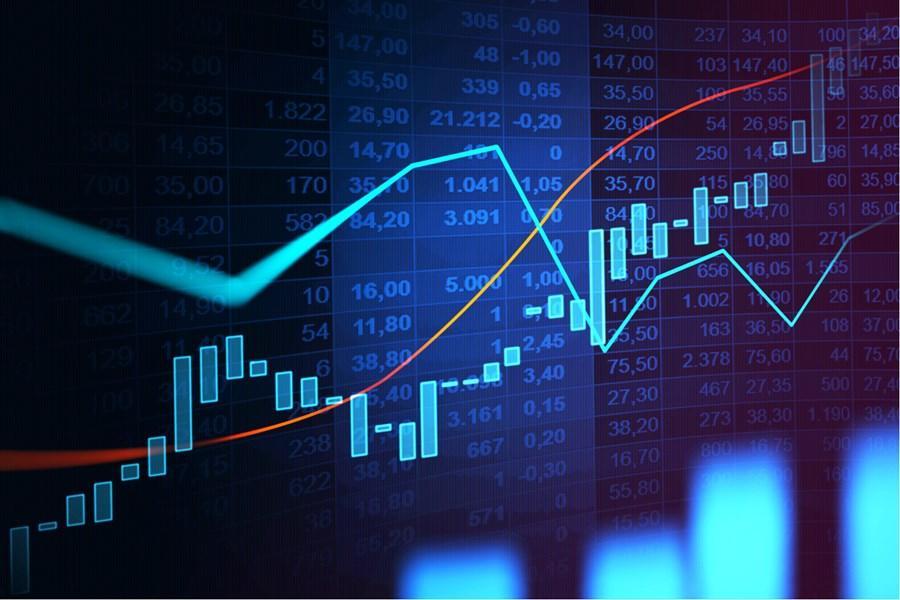 O dia já começou com os mercados realizando lucros, justificada pelos números chineses