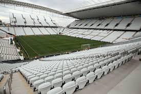 No mesmo dia, às 21h30, o clássico entre Corinthians e Palmeiras será disputado na arena em Itaquera