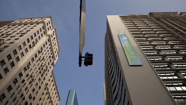 Sede da Eletrobras no Rio de Janeiro