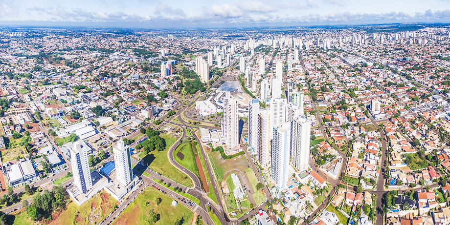 Campo Grande foi o município que mais recebeu