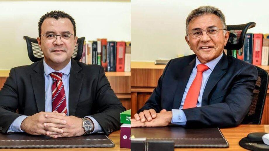 Os autores são sócios do Escritório Adriano Magno & Odilon de Oliveira Advogados Associados