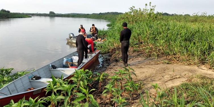 Os turistas estavam desaparecidos desde sexta-feira. O último foi encontrado hoje