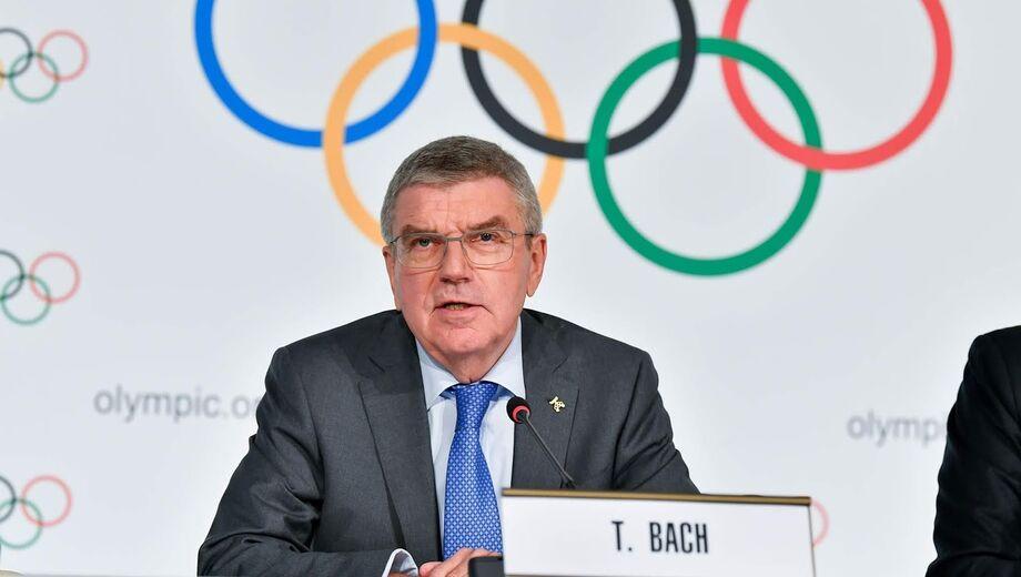 O presidente do COI, o alemão Thomas Bach, afirmou na semana passada que boicotes e discriminação são um perigo real