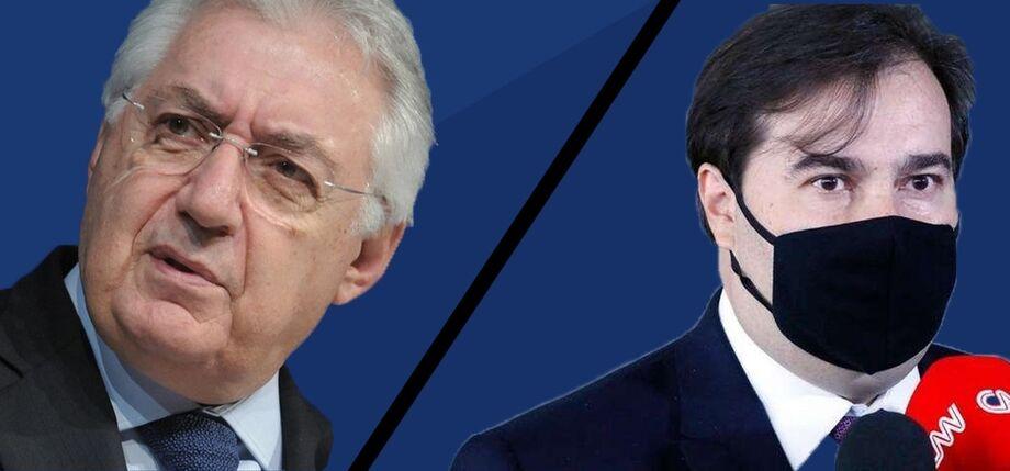 O assessor econômico e o presidente da Câmara andam tendo embates ideológicos