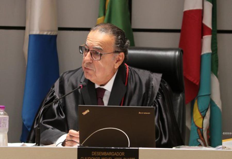Desembargador Claudionor Miguel Abss Duarte