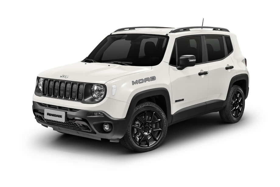 Jeep Renegade Moab MY21