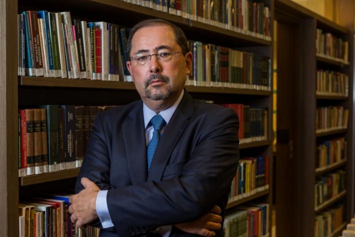O advogado criminalista Celso Vilardi defende o empresário José Seripieri Filho, delatado por suposto caixa dois a José Serra.