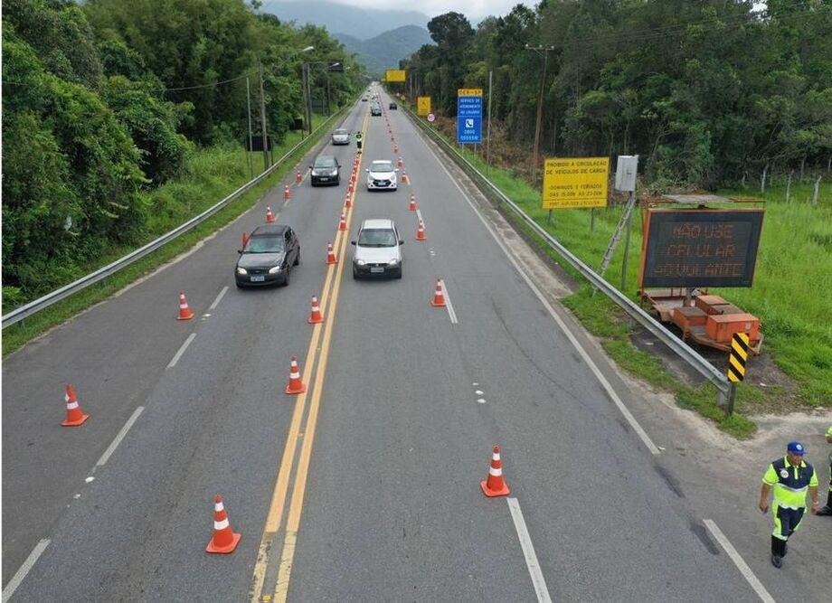 Acidentes de trânsito diminuíram durante a pandemia do novo coronavírus