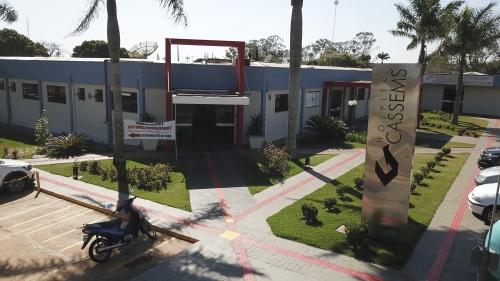 Hospital Cassems de Ponta Porã