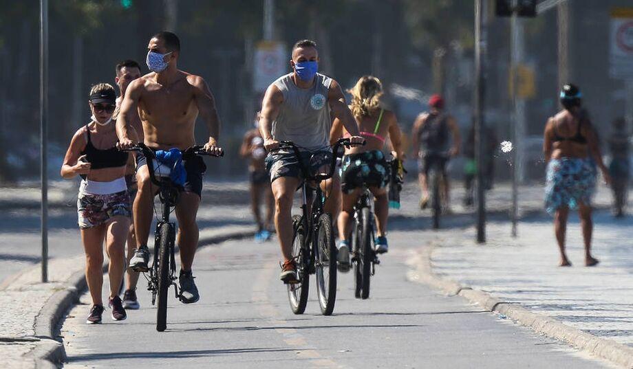A flexibilização foi anunciada pelo prefeito Marcelo Crivella (Republicanos) na última sexta-feira