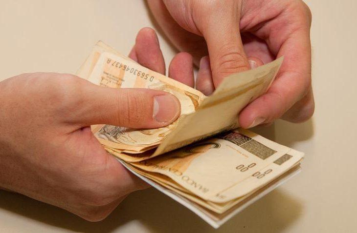 A folha salarial do mês soma R$ 396,5 milhões
