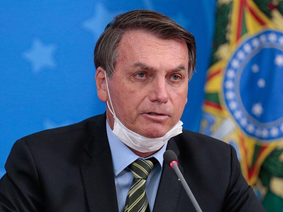 Nesta segunda-feira, o chefe do Executivo tem reunião prevista com os ministros da Economia