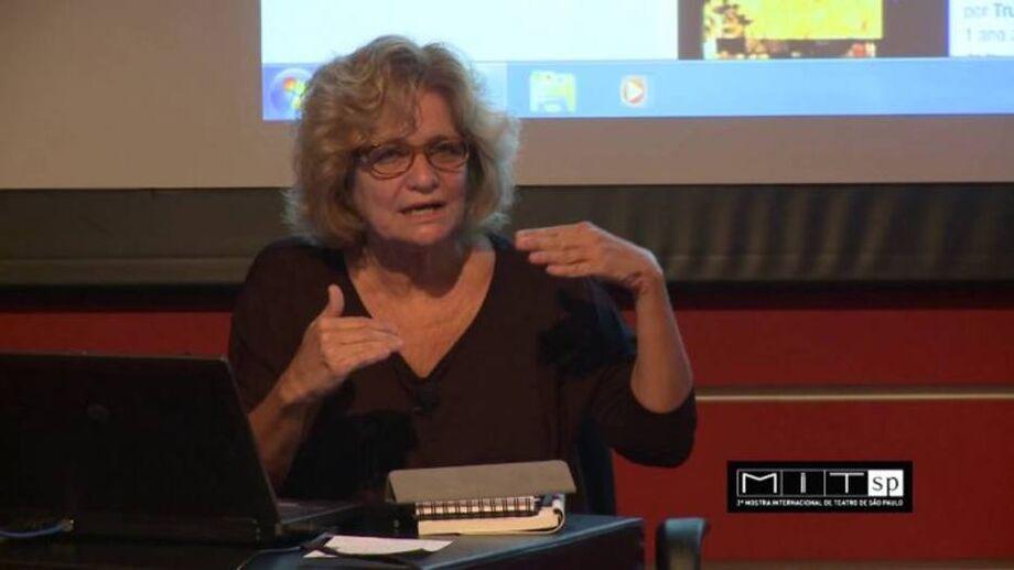 Crítica literária e pesquisadora, Flora Süssekind deixa a Fundação Casa de Rui Barbosa