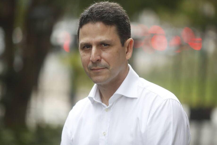 Tucano. Para Bruno Araújo, mudar símbolo do partido não aprimora relação com o eleitor