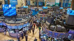 As bolsas de Nova York fecharam em alta nesta segunda