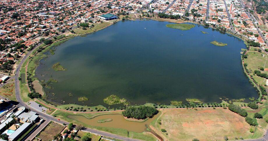 Três Lagoas