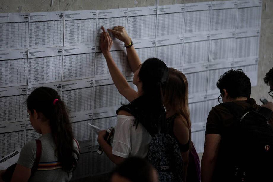 De acordo com o MEC, são ofertadas 167.780 bolsas em 1.061 instituições particulares de ensino superior