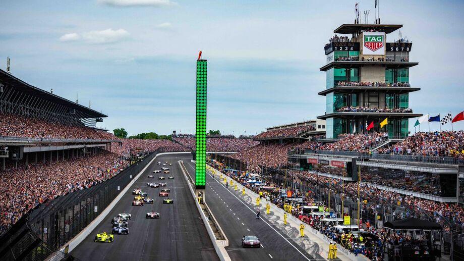 Indy 500 de 2020 terá portões fechados