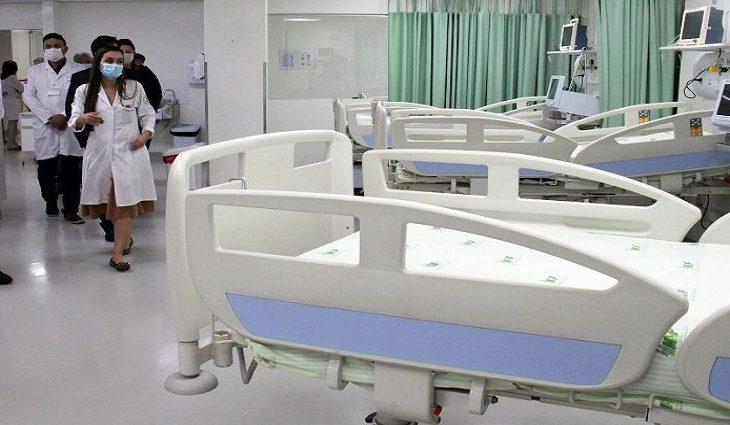 Estão sendo feitas as tratativas para que o Governo do Estado faça a doação de equipamentos como autoclave, monitores e bombas de infusão para o Município.