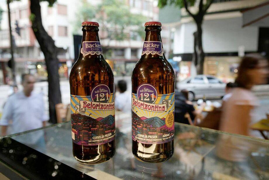 Ministério da Agricultura divulgou o relatório final sobre as ações fiscais realizadas na cervejaria Backer