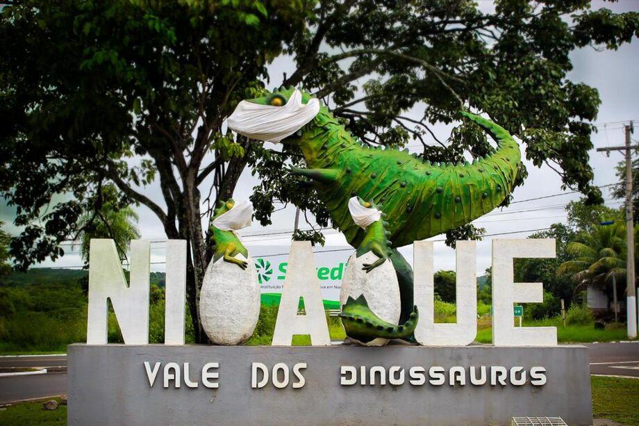 Símbolo de Nioaque