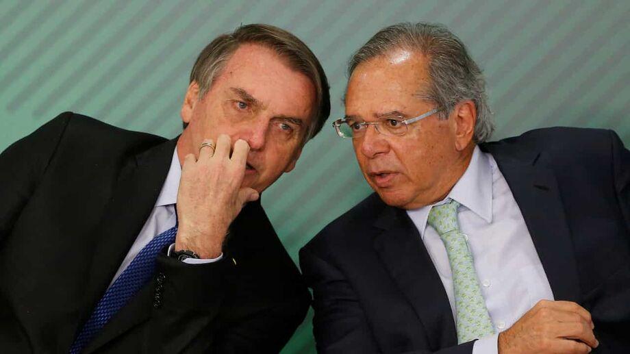 Aprovada no ano passado, a reforma das aposentadorias garantiu ao governo uma economia de R$ 800 bilhões no mesmo período