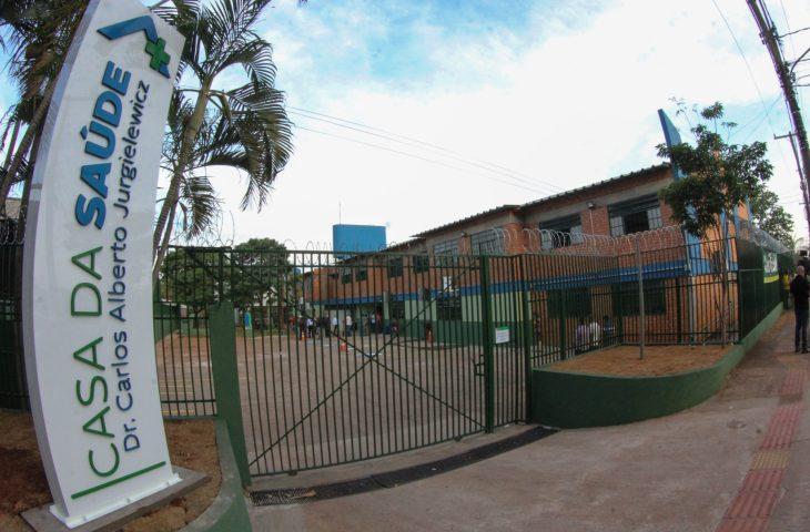 Casa da Saúde