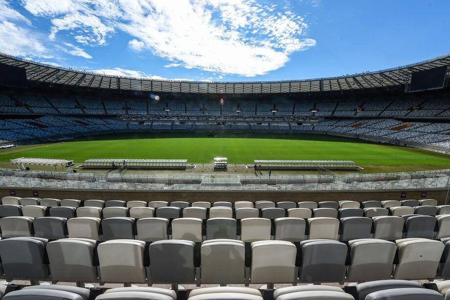 Cruzeiro e Uberlândia disputariam a final do Troféu Inconfidência