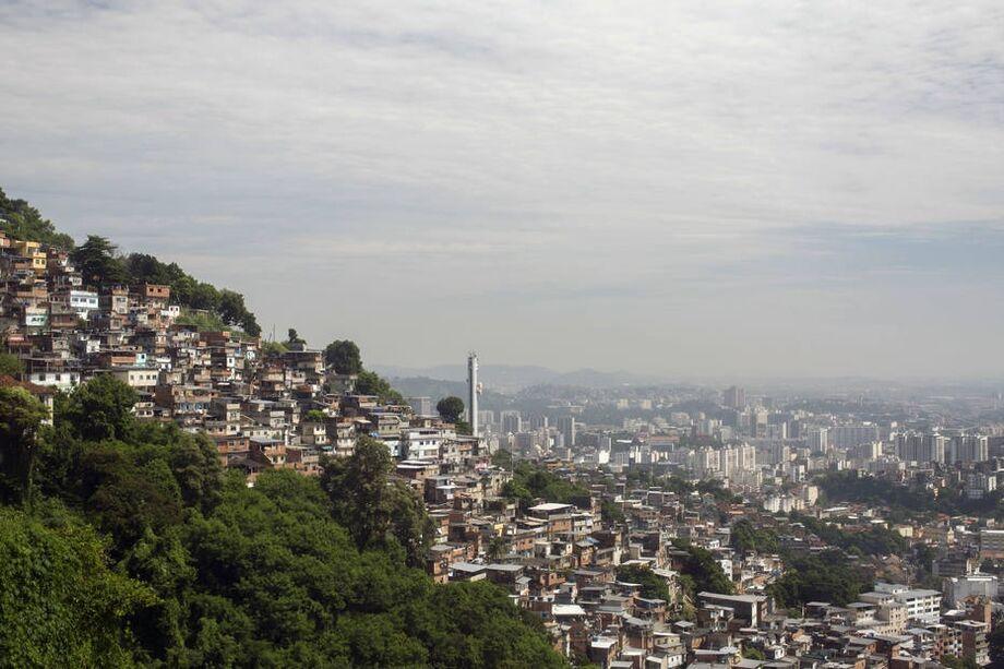 Favelas do Rio enfrentam situação delicada com o novo coronavírus