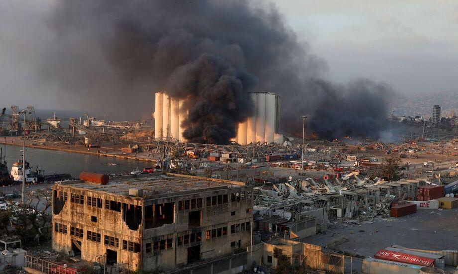 Autoridades locais confirmam mais de 50 mortos e milhares de feridos
