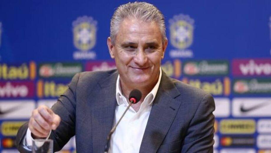 De forma gradual, os trabalhos da seleção brasileira voltaram a ser realizados presencialmente na sede da CBF. E