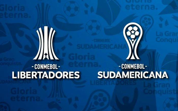 Libertadores/ Conmebol
