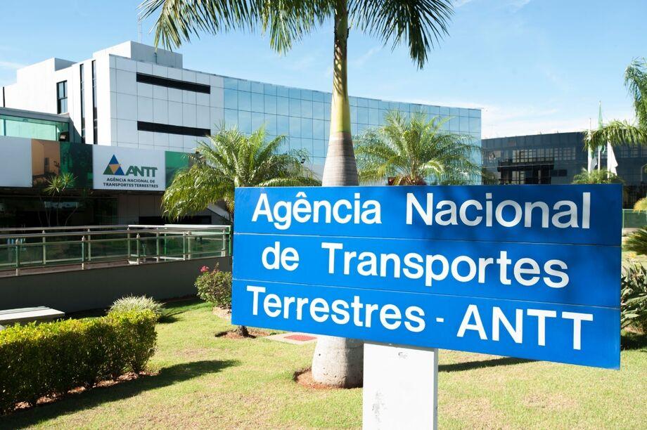 A Agência Nacional de Transportes Terrestres (ANTT)