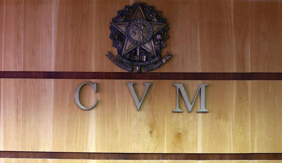 Sede da Comissão de Valores Mobiliários, no centro do Rio de Janeiro
