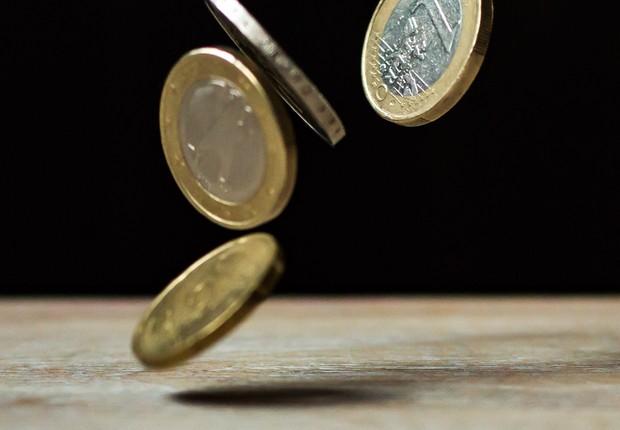Moeda, dinheiro, real, tributo