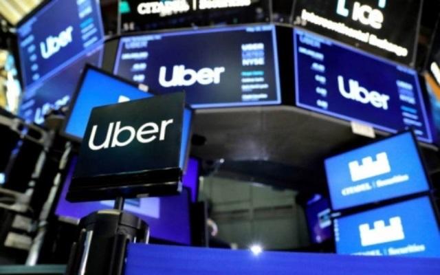 Uber registra prejuízo de US$ 1,8 bilhão