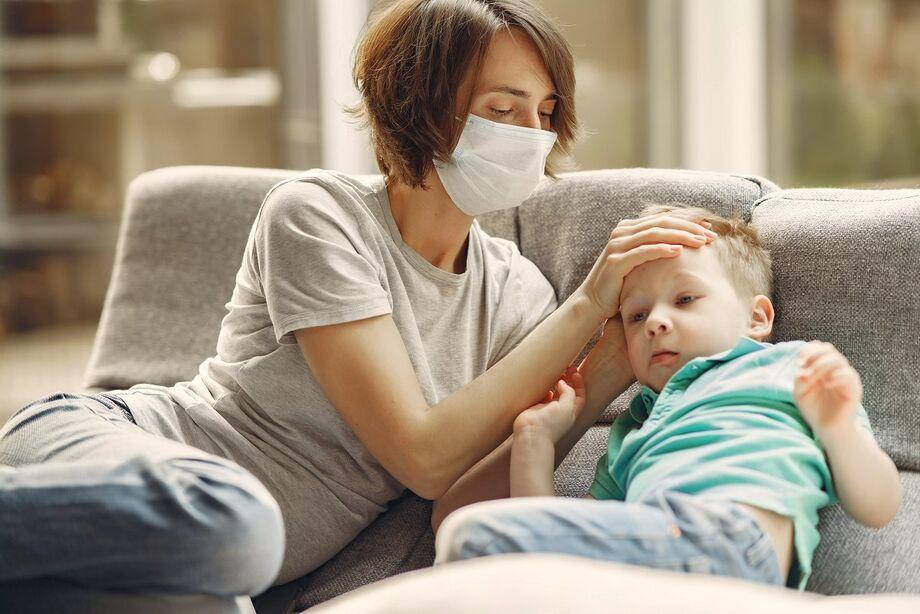 Covid-19 pode estar afetando mais crianças do que o esperado, sugere pesquisa