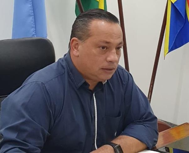 Adelaido Vila, presidente CDL Campo Grande