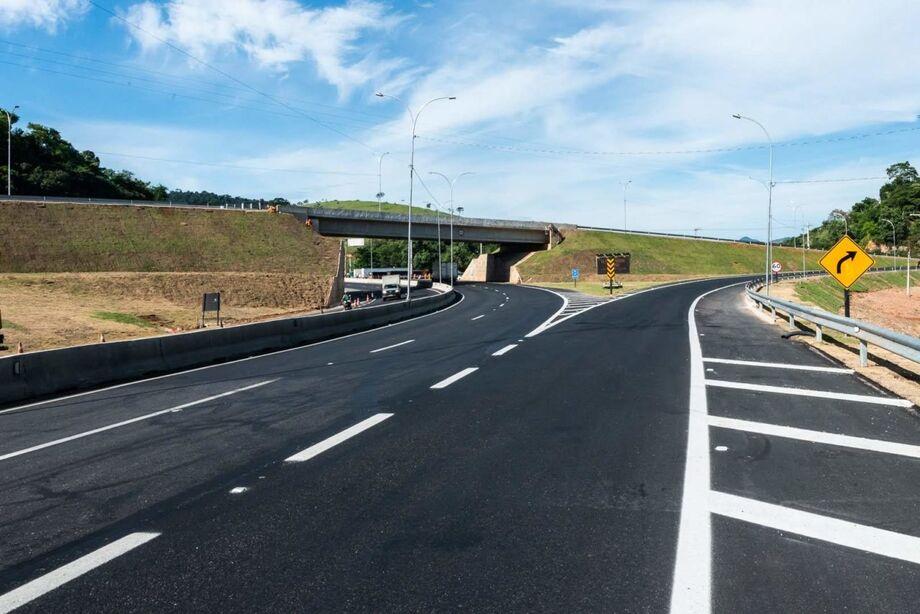 As obras no local começaram no início de 2011.