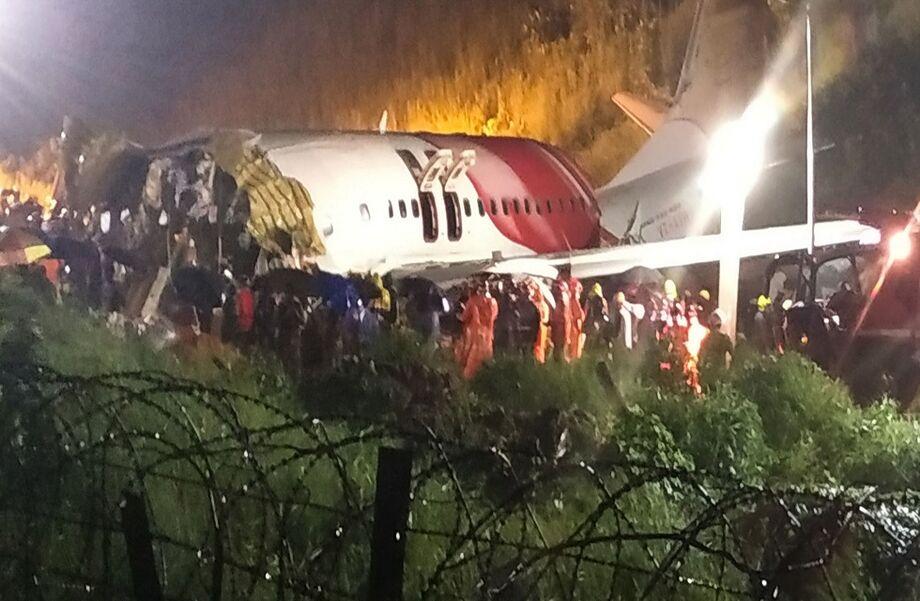 Outras 15 pessoas ficaram gravemente feridas no acidente