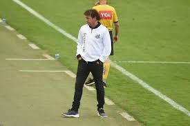 O Santos esteve bem perto de estrear com vitória no Campeonato Brasileiro e proporcionar um ambiente mais tranquilo ao técnico Cuca em sua primeira semana efetiva de trabalho neste retorno ao clube
