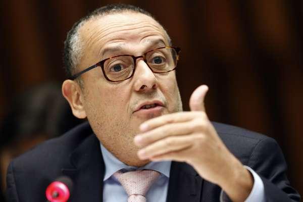 Diretor do Departamento de Doenças Transmissíveis da Organização Pan-Americana de Saúde (Opas), Marcos Espinal