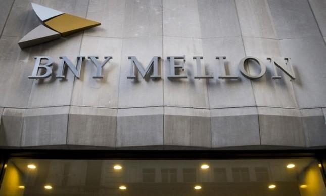 BNY Mellon empresa de investimentos