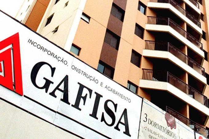 A Gafisa entrou quatro empreendimentos entre abril e junho, com um VGV total de R$ 543 milhões.