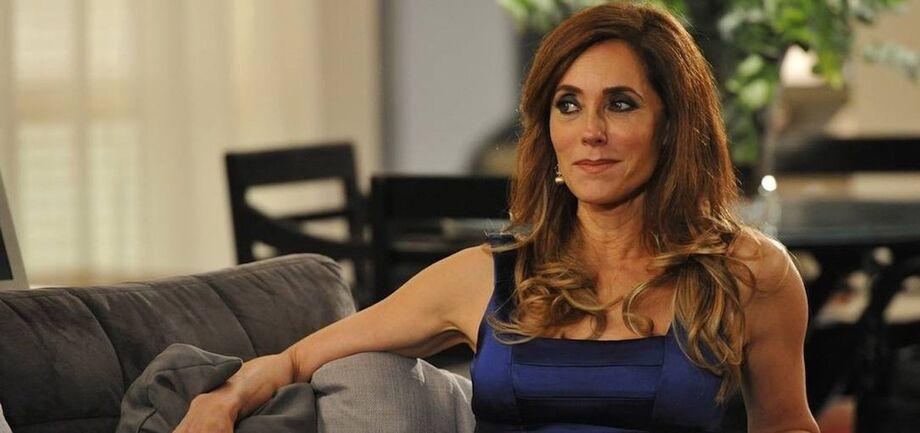 Christiane Torloni é protagonista de Fina Estampa