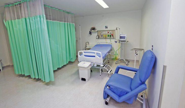 Somando os disponíveis e os de ampliação, o novo mapa hospitalar conta com 1.407 leitos