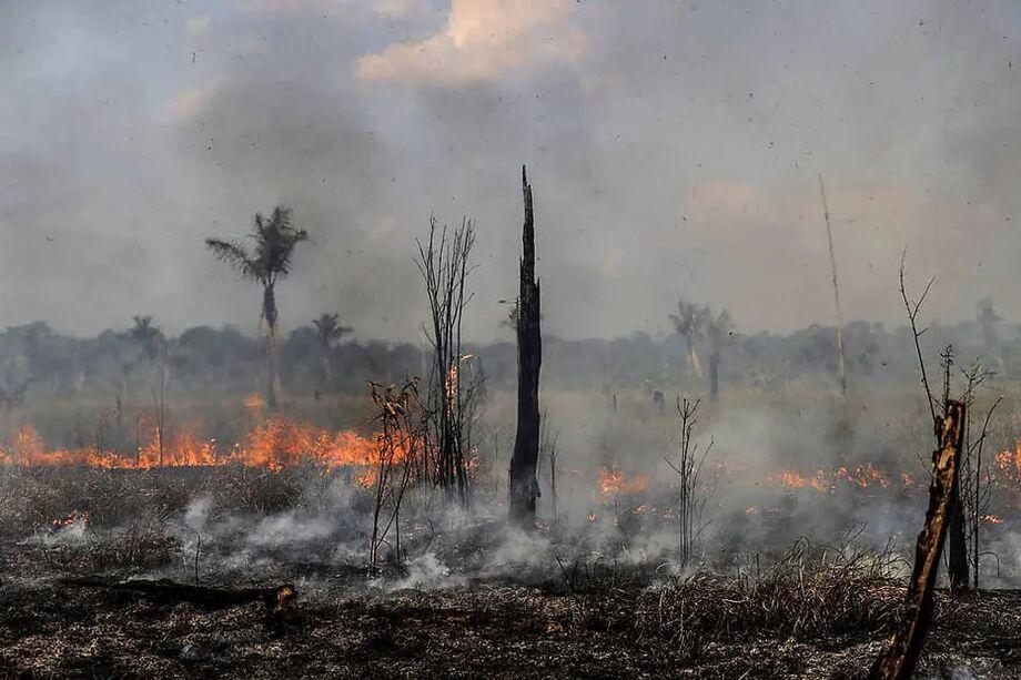 Governo vai repassar recursos recuperados da Lava Jato para ações da Defesa na Amazônia; R$ 630 milhões devem ser usados para financiar ações de fiscalização e combate aos incêndios florestais