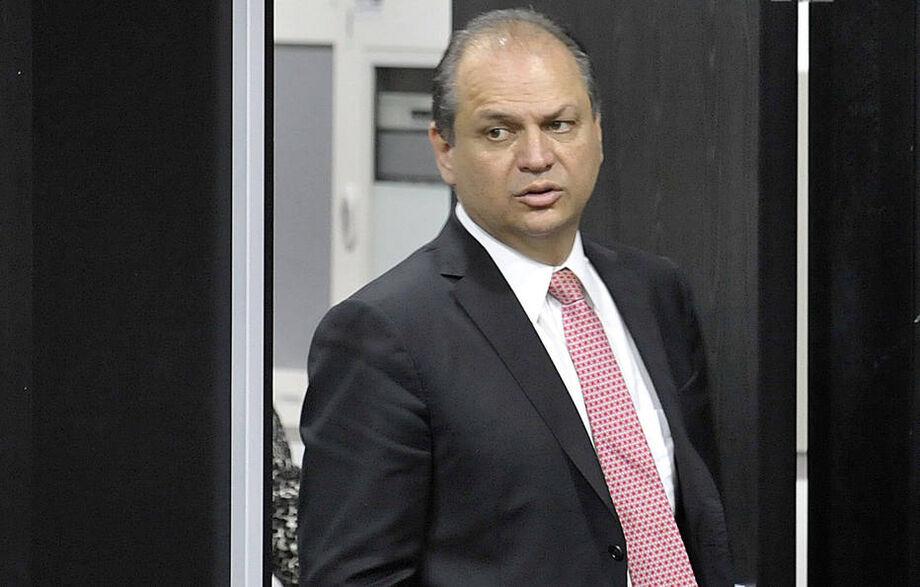 A indicação de Barros para o posto na Câmara foi patrocinada pelo líder do Progressistas, Arthur Lira (AL)